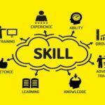 Work Skills List